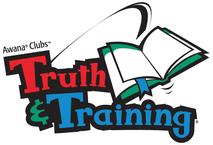AWANA clubs Truth and Training