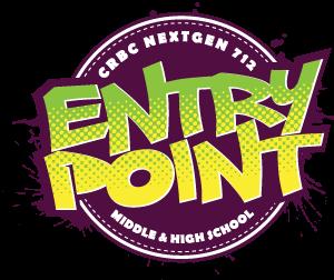 Entry Point Logo