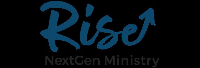 NG Rise logo