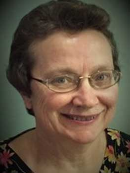 Jane Neihart