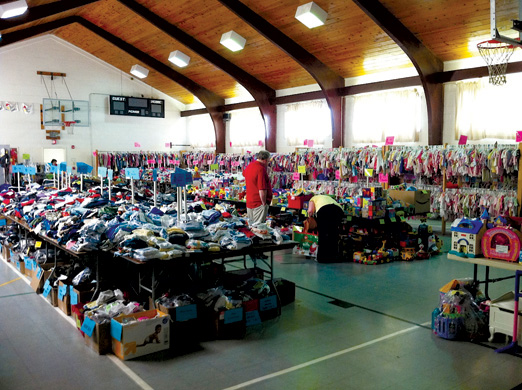 Children Consignment Sale