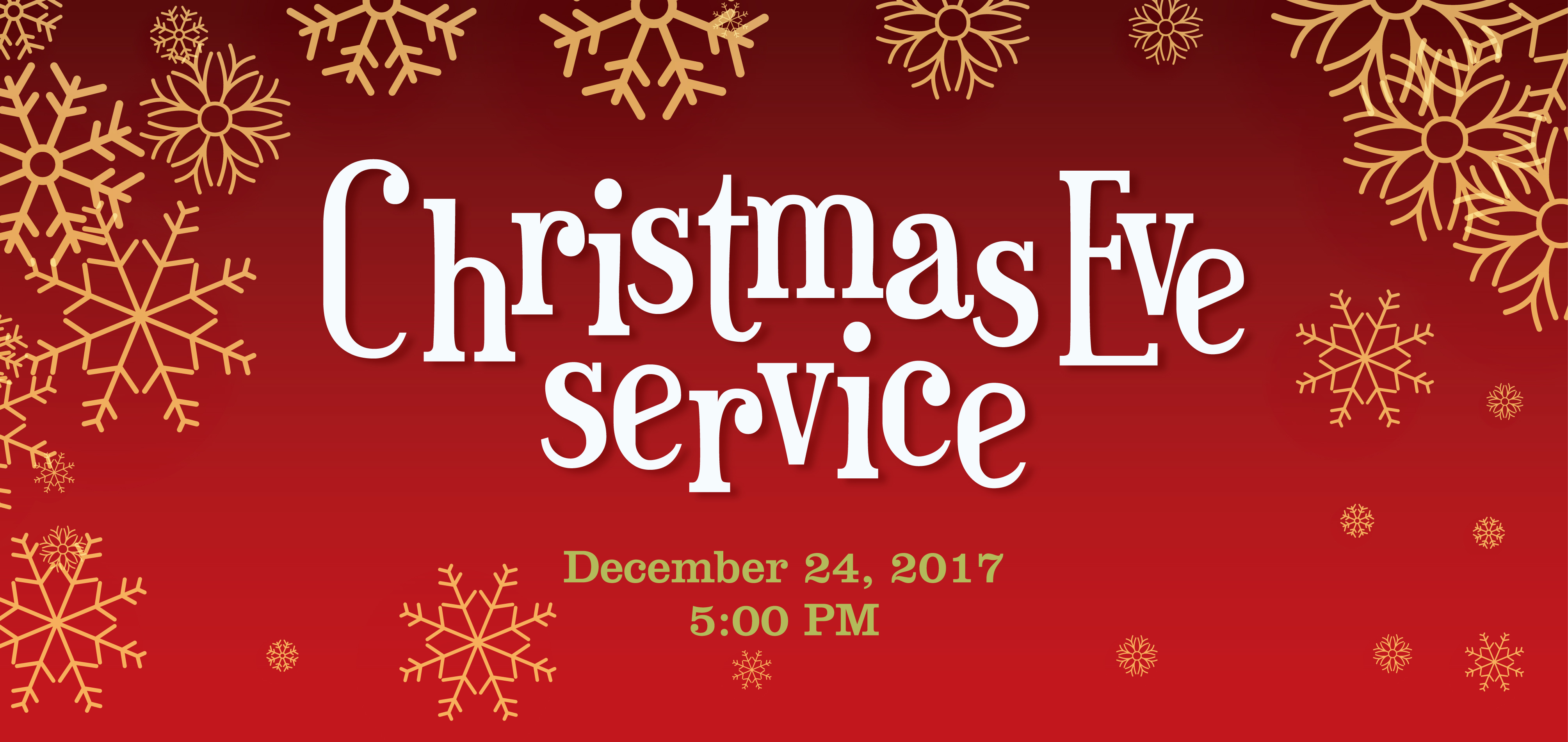 event details christmas eve service - Christmas Church Service